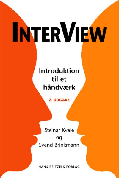 Interview - introduktion til et håndværk