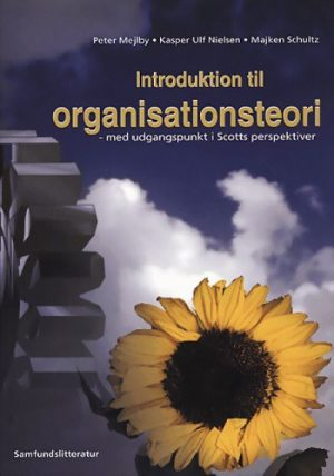 Introduktion til organisationsteori