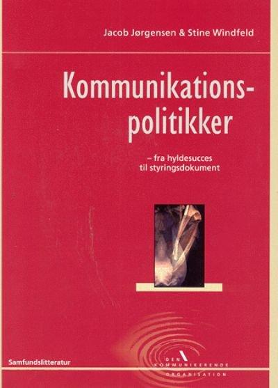 Kommunikationspolitikker