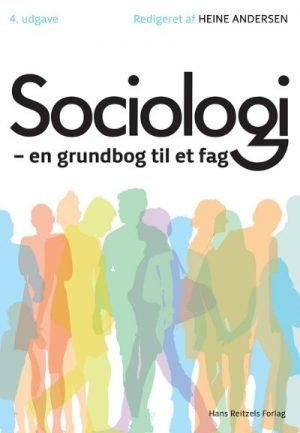 Sociologi en grundbog til et fag