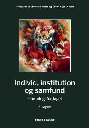 Individ institution og samfund - antologi for faget