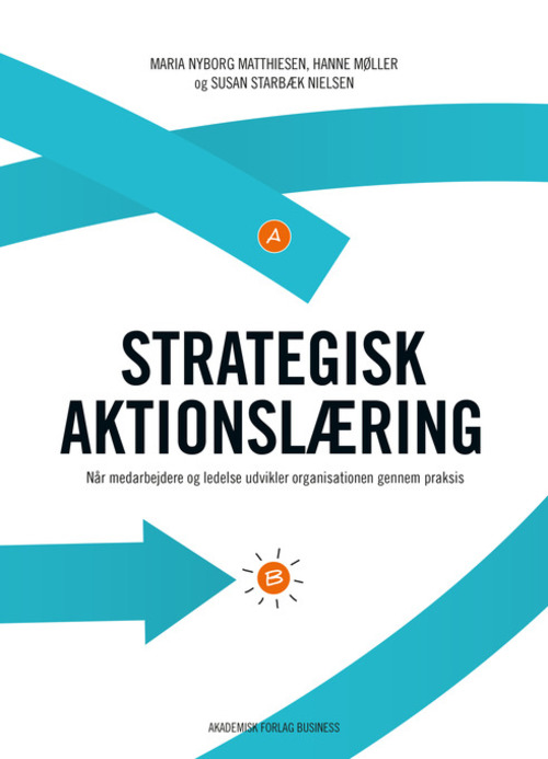 Strategisk Aktionslæring-0