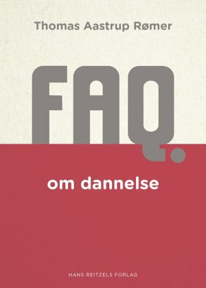 FAQ om dannelse